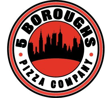 5 Boroughs Pizza Company