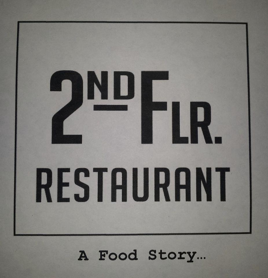2nd Flr Restaurant