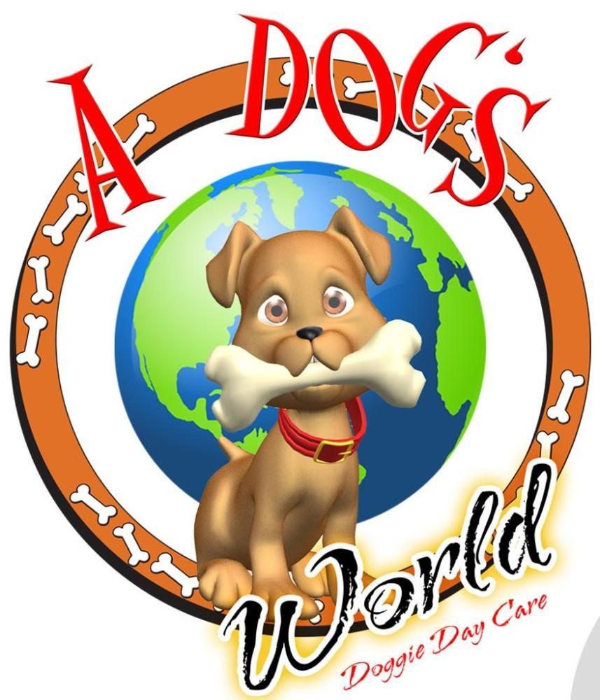 A Dogs World Doggie Day Care