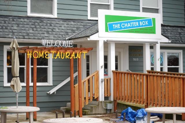 The Chatter Box Restaurant