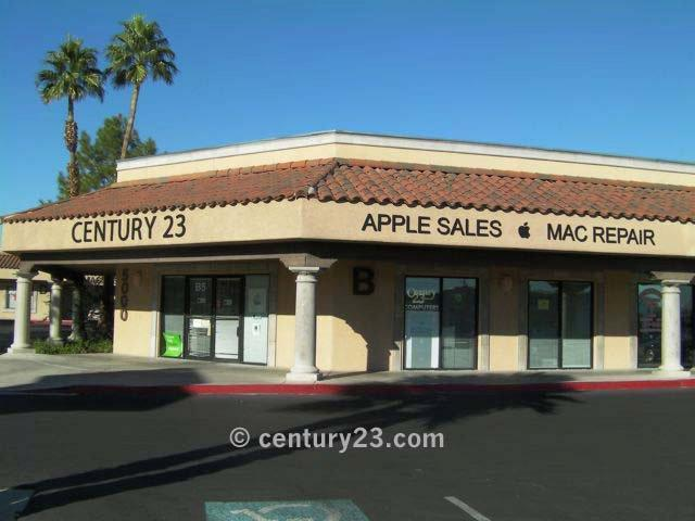 Century 23 Computers