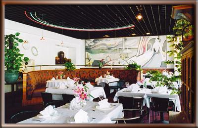 Cha Am Restaurant