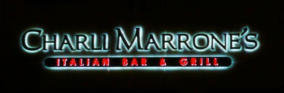 Charli Marrones Italian Bar