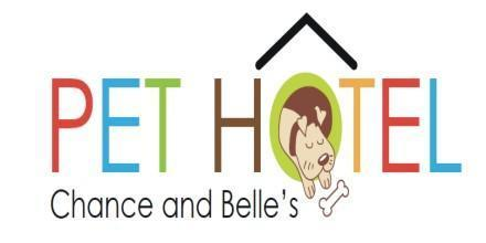Chance and Belles Pet Hotel