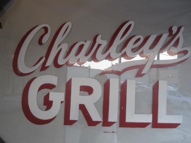 Charleys Grill