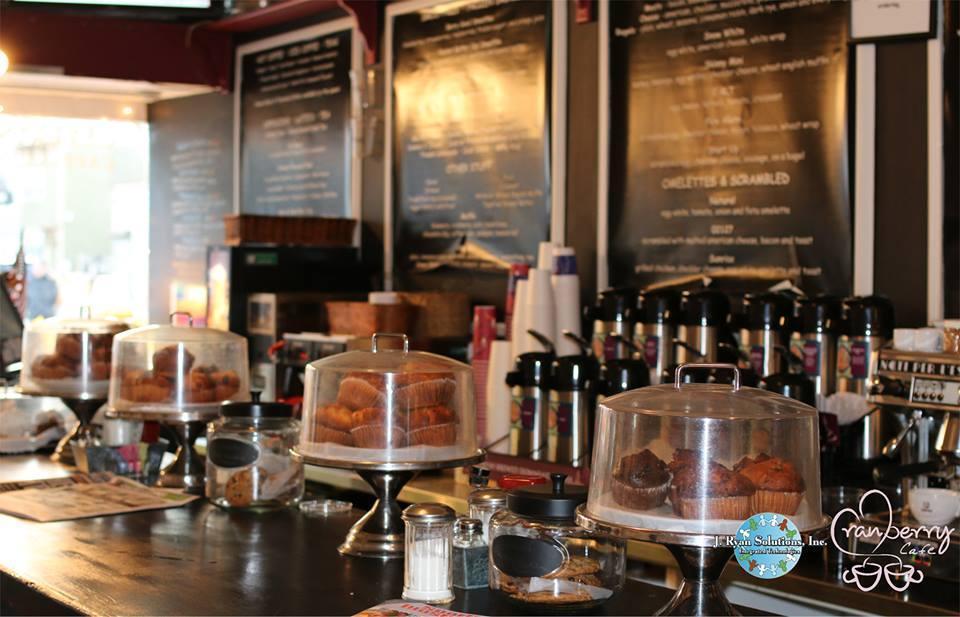 Cranberry Cafe