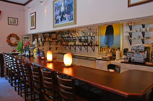 Charivari Restaurant