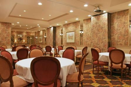 Chantilly Restaurant French