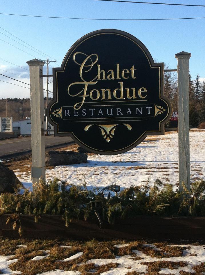 Chalet Fondue Restaurant