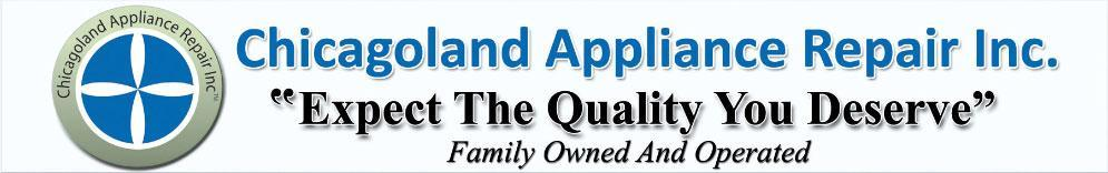 Chicagoland Appliance Repair
