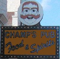 Champs Pub