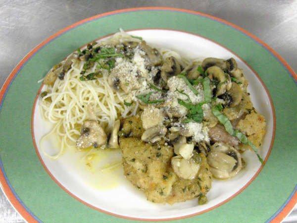 Ceramis Italian Restaurant