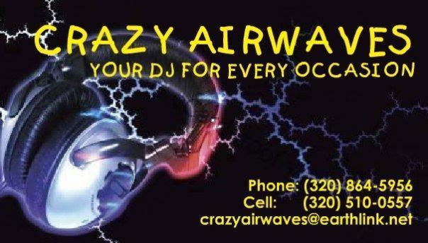 Crazy Airwaves