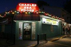 Charlies Seafood Restaurant