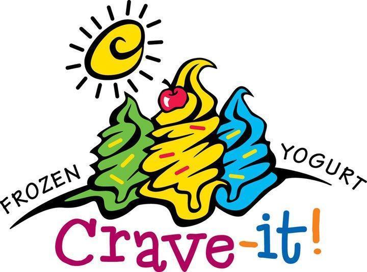 CraveIt Frozen Yogurt