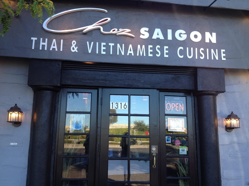 Chez Saigon