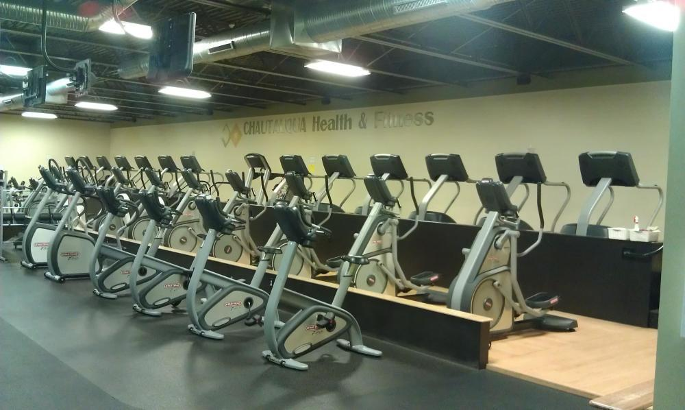 Chautauqua Health Fitness