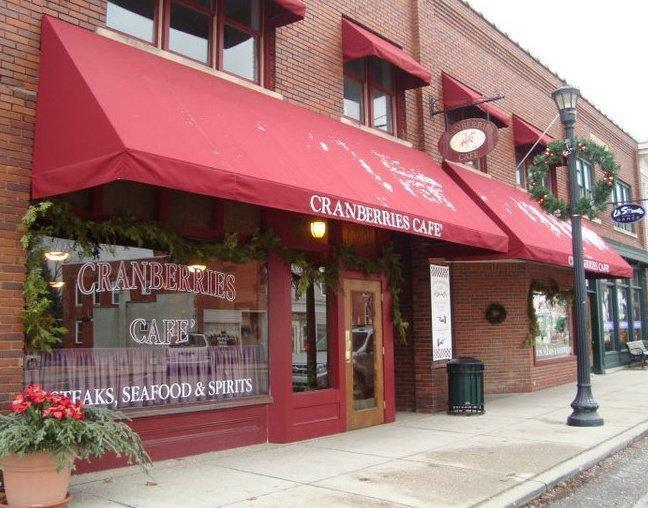 Cranberries Cafe
