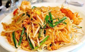 Chao Praya Thai Cuisine