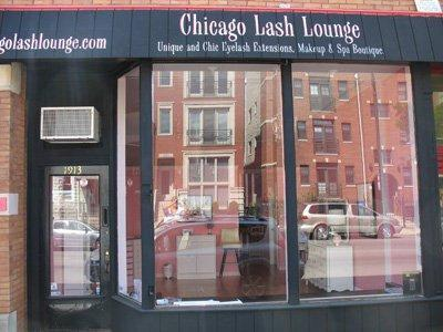 Chicago Lash Lounge