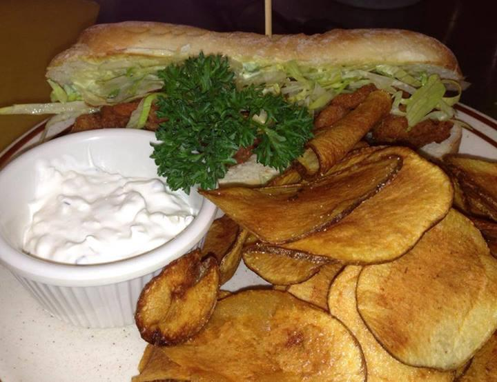 Chetco Seafood Co