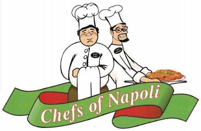 Chefs Of Napoli