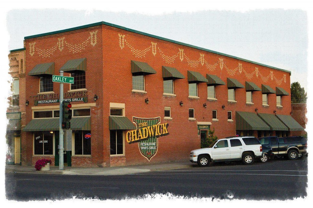 Chadwick Sports Grille