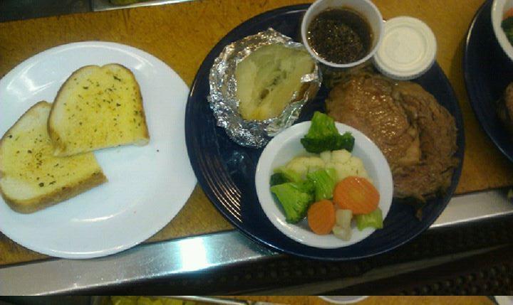 Cheryls Diner