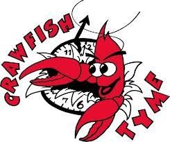 Crawfish Tyme