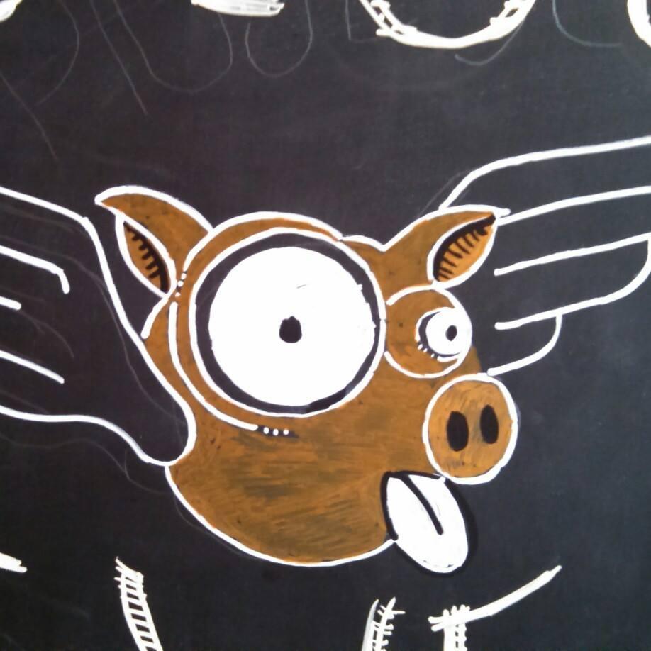 Pigs Eye Pub