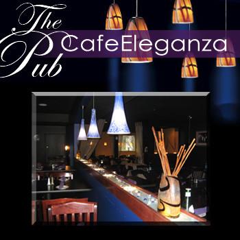 Cafe Eleganza