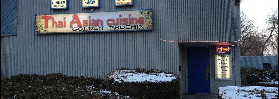 Golden Phoenix Restaurant