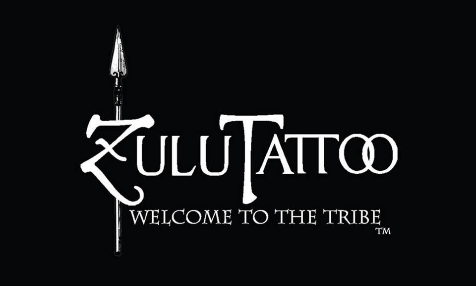 Zulu Tattoo