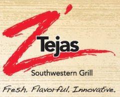 ZTejas Southwestern Grill