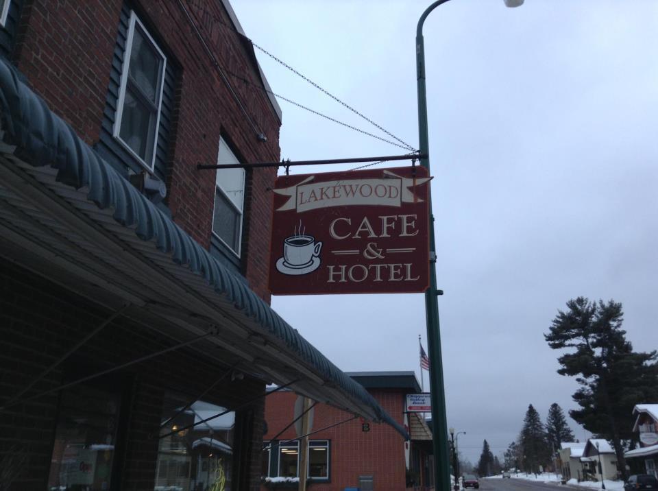 Lakewood Cafe