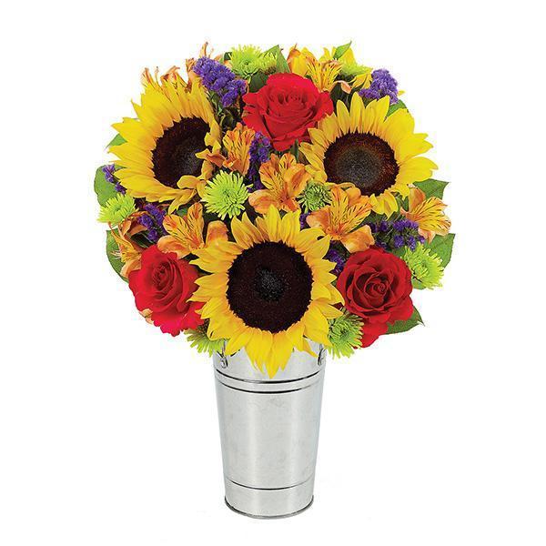 Whimsical Florist