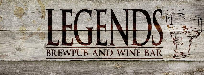 Legends Brew Pub and Wine Bar