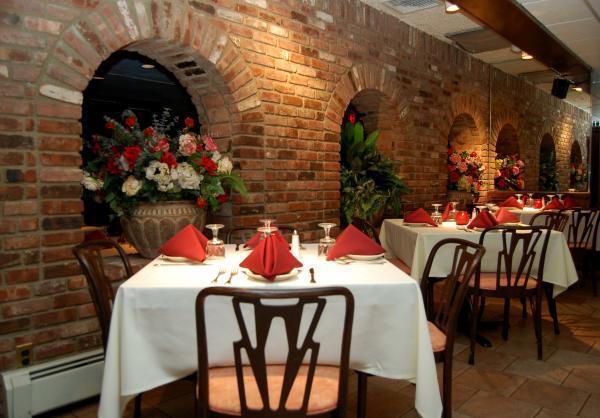 Librettis Restaurant