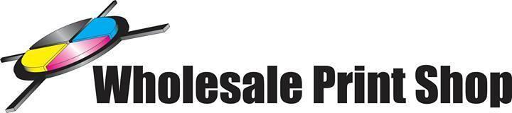 Wholesale Print Shop