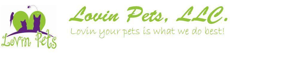 Lovin Pets