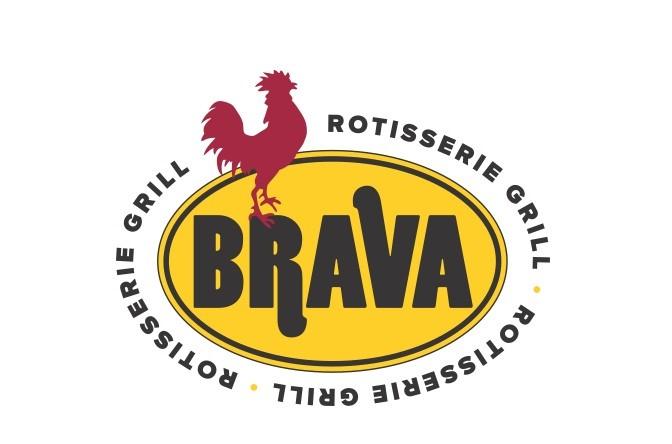 Brava Rotisserie Grill