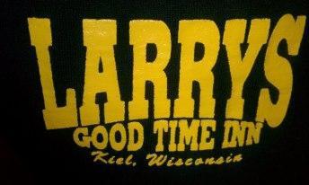 Larrys Good Time Inn