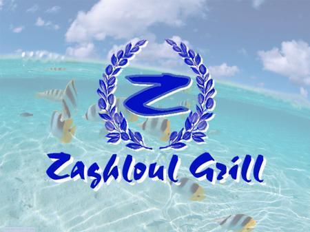 Zaghloul Grill
