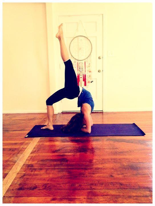 Yoga Bound