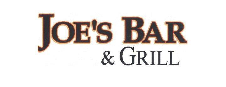 Joes Bar Grill