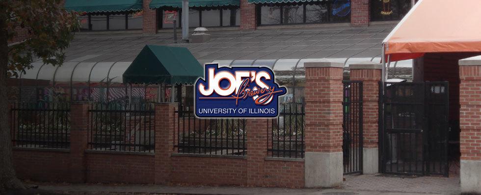 Joes Brewery