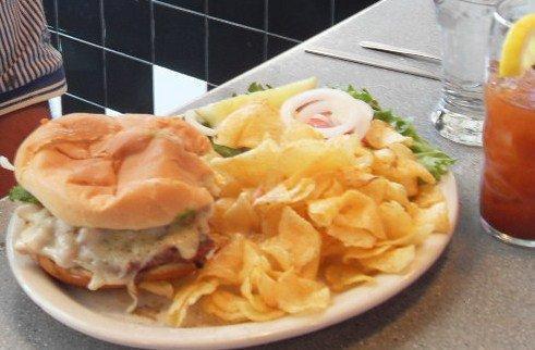 Johnny B Goods Diner