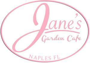 Janes Cafe On 3rd