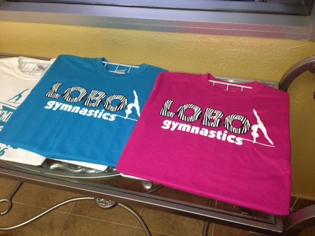 Lobo Gymnastics