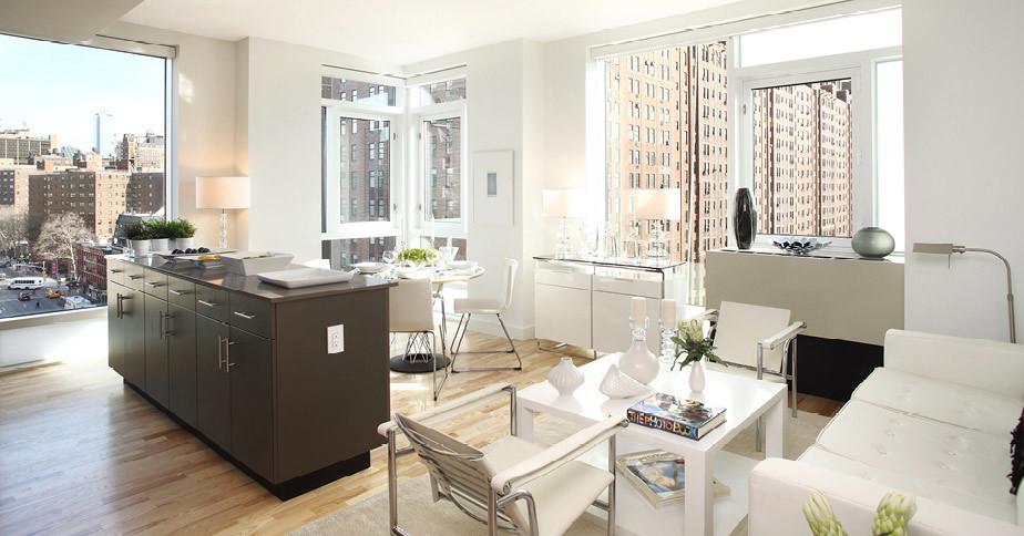 Ten23 Apartments